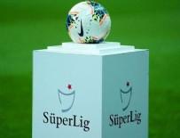 MALATYASPOR - Süper Lig'de zirve fena karıştı!