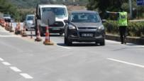 MUSA FARISOĞULLARı - 9 ile giriş ve çıkışlar kapatıldı