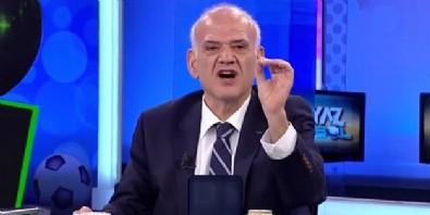Ahmet Çakar'dan Galatasaraylıları kızdıracak sözler!