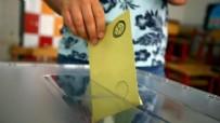 ERKEN SEÇİM - AK Parti'den anket tepkisi! 'Algı yapıyorlar...'
