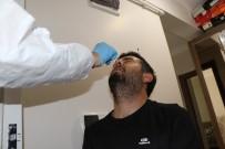 SAĞLIĞI MERKEZİ - Antikor testi uygulaması o ilimizde başladı!