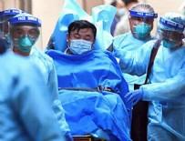 BASIN TOPLANTISI - Çin'den vaka haberleri gelmeye devam ediyor!
