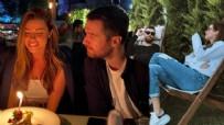 OĞULCAN ENGİN - Oğulcan Engin'den romantik paylaşım!