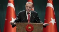 HAMZA DAĞ - AK Parti'den 'Ayasofya' anketi! Başkan Erdoğan'a sunuldu