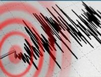 KANDILLI RASATHANESI - Burdur'da korkutan deprem!