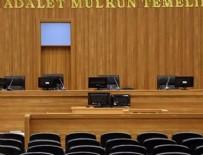 ÇAĞLAYAN ADALET SARAYI - FETÖ sanığının avukatından mahkemeye skandal tehdit!