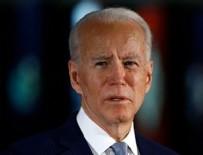 WASHINGTON - Joe Biden'a net uyarı!