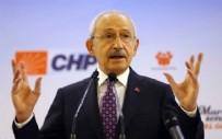 KEMAL KILIÇDAROĞLU - Kılıçdaroğlu'nun kıyakçı başkanları