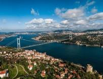 NACİ GÖRÜR - Korkutan 'İstanbul depremi' açıklaması!
