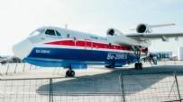 ORMAN BAKANI - Tarih belli oldu: Rus uçakları Türkiye'de nöbete başlıyor