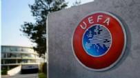 TÜRKIYE FUTBOL FEDERASYONU - UEFA, 2021 Şampiyonlar Ligi finalini İstanbul'da seyircili oynatma kararı aldı