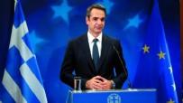 İSRAIL - Yunanistan Başbakanı Miçotakis'ten skandal Türkiye açıklaması