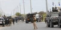 BOMBALI SALDIRI - ABD askerlerini vurdular! Ölü ve yaralı var