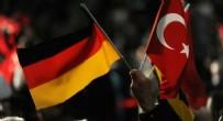 DIŞİŞLERİ BAKANI - Almanya'dan Türkiye ile ilgili tepki çeken karar