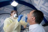 İTALYA - Korona virüs vakası rekoru! 37 binden fazla kişi...