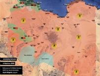 AFRIKA - Canlı yayında Türkiye'nin savaşacağı ülkeyi açıkladı