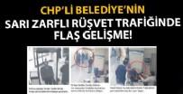 BELEDİYE BAŞKAN YARDIMCISI - CHP'li Yalova Belediyesi'nin 'Sarı zarfla rüşvet trafiği'nde flaş gelişme: