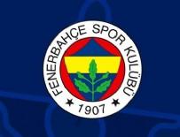TÜRKIYE FUTBOL FEDERASYONU - Fenerbahçe'den Nihat Özdemir açıklaması!