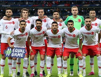 Milli Takımın EURO 2020 fikstürü belli oldu