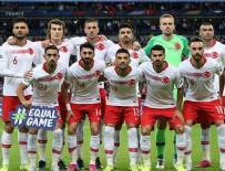 MILLI TAKıM - Milli Takımın EURO 2020 fikstürü belli oldu