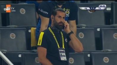 O konuşma geceye damga vurdu! Emre Belözoğlu Volkan Demirel'i aradı ve...