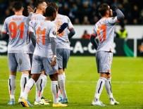 DUISBURG - UEFA Avrupa Ligi tarihleri açıklandı!