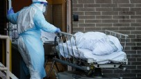 CALIFORNIA - ABD'de koronavirüs bilançosu açıklandı!