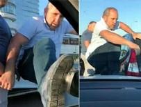 HAPİS CEZASI - Baklavacı magandaların cezası belli oldu!