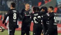 PEDRO - Beşiktaş ayrılığı açıkladı! Pedro Rebocho...