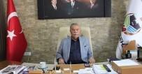 MEHMET KÜÇÜK - Doğanşehir Belediye Başkanı Hayatını Kaybetti