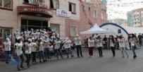 GÖZYAŞı - HDP'lilerden vicdansızlık: Acılı annelerin önünde halay çektiler