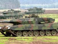 KONFERANS - NATO, ikinci Kovid-19 dalgasına hazırlık yapıyor!
