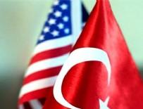 DIŞİŞLERİ BAKANI - Türkiye Libya konusunda ABD ile anlaştı!