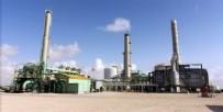 CUMHURBAŞKANLIĞI - Türkiye Petrolleri Anonim Ortaklığı, Libya'da petrol buldu