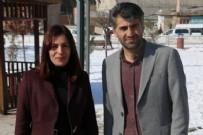 MAHKEME HEYETİ - Van'da görevden uzaklaştırılan HDP'li Yacan ve Kurt'a hapis cezası