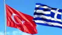 SAVUNMA BAKANI - Yunanistan, NATO'da Türkiye'yi hedef aldı: Güç kullanma tehdidinde bulundu