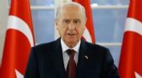 DEVLET BAHÇELİ - Devlet Bahçeli duyurdu: MHP'de kurultay tarihi belli oldu...