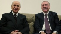 MECLİS BAŞKANLIĞI - Erdoğan ve Bahçeli mutabık kaldı... İşte seçim tarihi