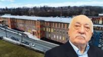 FEN BILIMLERI - FETÖ okulunda skandal tacizT
