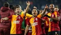 FATİH TERİM - Galatasaray'dan bomba transfer! Yıldız golcü...