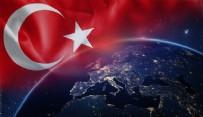 GÜNEY AFRIKA - Gelişmiş ülkeleri geride bıraktık: Türkiye ikinci sırada
