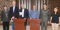 İSTIHBARAT - Gündemi sarsan kritik gelişme... Sözde Kürdistan için tehlikeli hamle: Barzani ve PKK anlaştı!