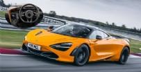 ALMANYA - Özel üretim McLaren satışa sunuldu! Sadece 50 kişi alabilecek
