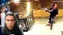TUTUKLU SANIK - Reina katliamı davasında skandal karar!