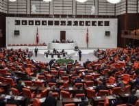 48 gün sonra açılan Meclis'te ilk konuşulan konu!