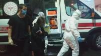 5 Türk Vatandaşı Kahire'den Çorlu'ya Getirildi