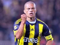Alex'in Fenerbahçe'de en unutamadığı 5 anısı