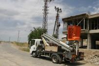 Dicle Elektrik Kesintisiz Enerji İçin Çalışıyor