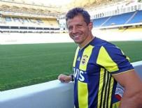 GÖKHAN GÖNÜL - Fenerbahçe'de kadro baştan aşağıya değişiyor! İşte Emre Belözoğlu'nun 5 gözdesi...
