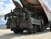 SAVUNMA SİSTEMİ - Rusya'dan S-400 açıklaması!